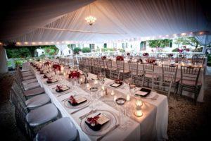 The new normal/ backyard weddings